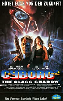 Cyborg 2: Glass Shadow (1993 Video)