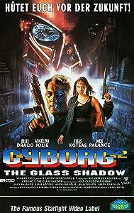 Cyborg 2: Glass Shadow Albert Pyun