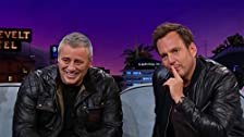 Matt LeBlanc/Will Arnett/Broods