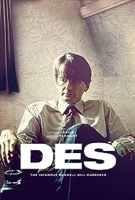 David Tennant in Des (2020)
