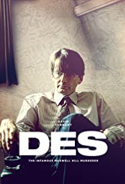 Des TV Series | Des : Season 1 COMPLETE HEVC 100MB PER EP WEBRip 720p | GDrive | MEGA | Single Episodes