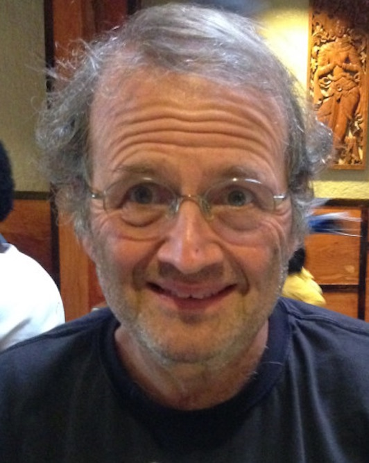 The 67-year old son of father (?) and mother(?) Andy Hertzfeld in 2020 photo. Andy Hertzfeld earned a million dollar salary - leaving the net worth at million in 2020