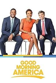 Good Morning America Poster