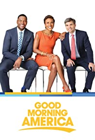 Primary photo for Good Morning America