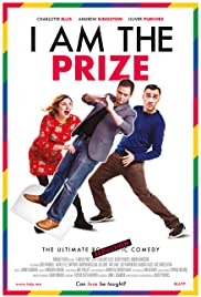 I Am the Prize Poster