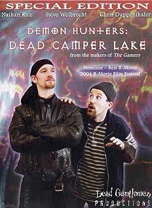 Descargar videos de smartmovie Demon Hunters: Dead Camper Lake by Matt Vancil  [BDRip] [HDRip] [720x576] USA