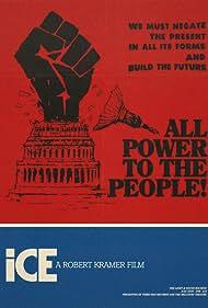 Ice (1970) Poster - Movie Forum, Cast, Reviews