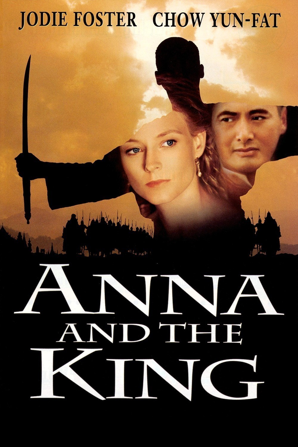 Anna and the King (1999) - IMDb