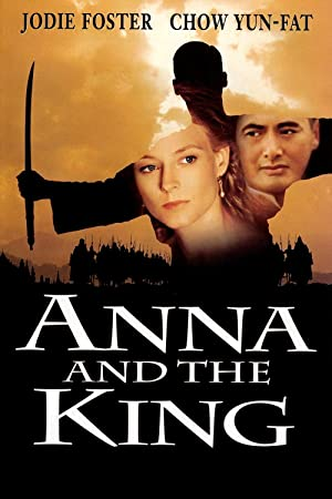 Permalink to Movie Anna and the King (1999)