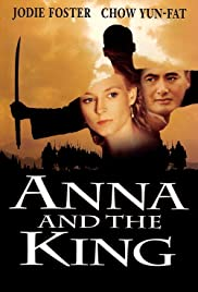 Anna and the King (1999) 1080p