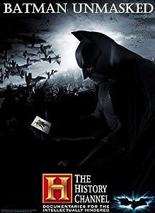 Watch my movie Batman Unmasked by Curt Geda [4k]