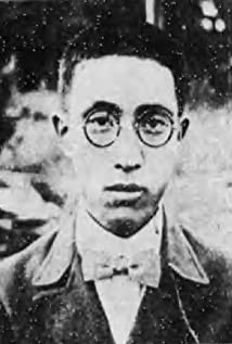 Teinosuke Kinugasa Picture