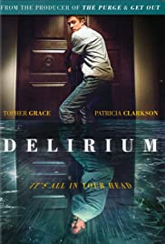Delirium en streaming