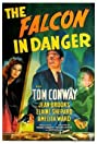 The Falcon in Danger (1943) Poster