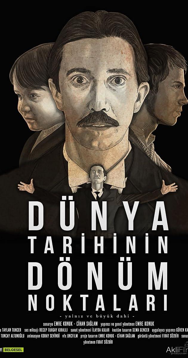 descarga gratis la Temporada 1 de Dünya Tarihinin Dönüm Noktalari o transmite Capitulo episodios completos en HD 720p 1080p con torrent