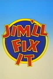 Jim'll Fix It Poster