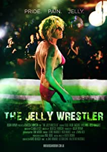 Watch adults movie The Jelly Wrestler by none [BDRip]