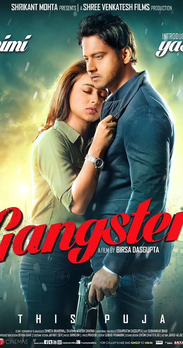 Gangster (2016) - IMDb
