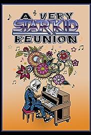 A Very StarKid Reunion Poster