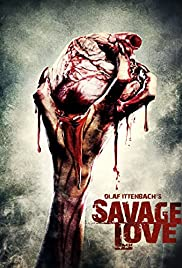 Savage Love Poster