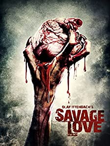Movie clip download mobile Savage Love by Olaf Ittenbach [480x640]