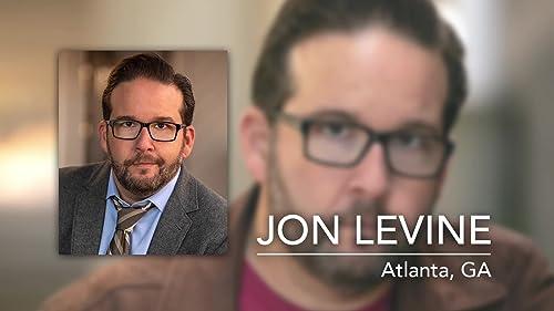 Jon Levine 2019 Commercial Reel