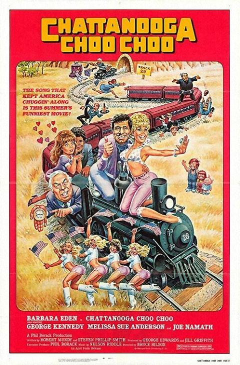 Chattanooga Choo Choo (1984)