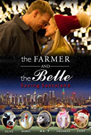 The Farmer and The Belle Poster