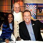 Todd Newton, Debra Wilson, and Brian Patrick Mulligan in GSN Live (2008)