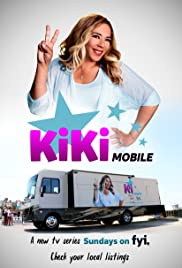 Kiki Mobile Poster