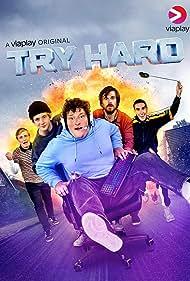 Try Hard (2021)