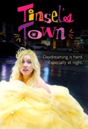 Tinsel's Town Poster