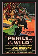 Primary image for Perils of the Wild