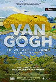 Primary photo for Van Gogh: Of Wheat Fields and Clouded Skies