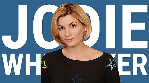 IMDb Exclusive #99 - Jodie Whitaker
