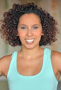 Monica Delgado Picture