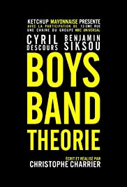 Boys Band Theorie Poster