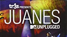 Tr3s Presents Juanes