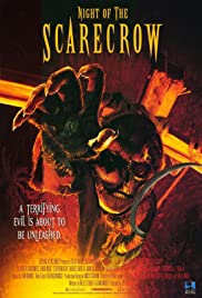 Night of the Scarecrow (1995) Poster - Movie Forum, Cast, Reviews