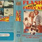 Roger Davis and Tricia Sembera in Flash and the Firecat (1975)