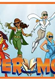 Supermoms Poster