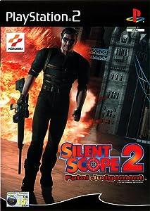 Silent Scope 2: Dark Silhouette none