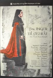 Lady Inger of Ostrat Poster