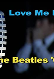 Love Me Do: The Beatles '62 Poster