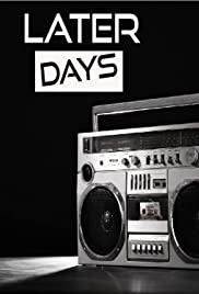 Later Days Poster