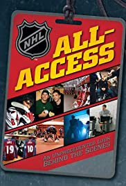 NHL: All-Access! Poster