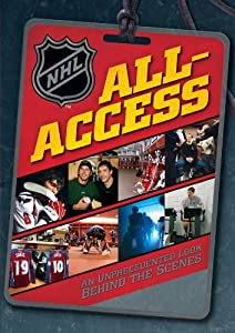 Direct link to download english movies NHL: All-Access! [BRRip]