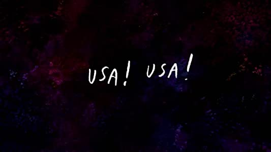 Movie ipod downloads free Regular Show: USA! USA! by Sarah Oleksyk [640x320]