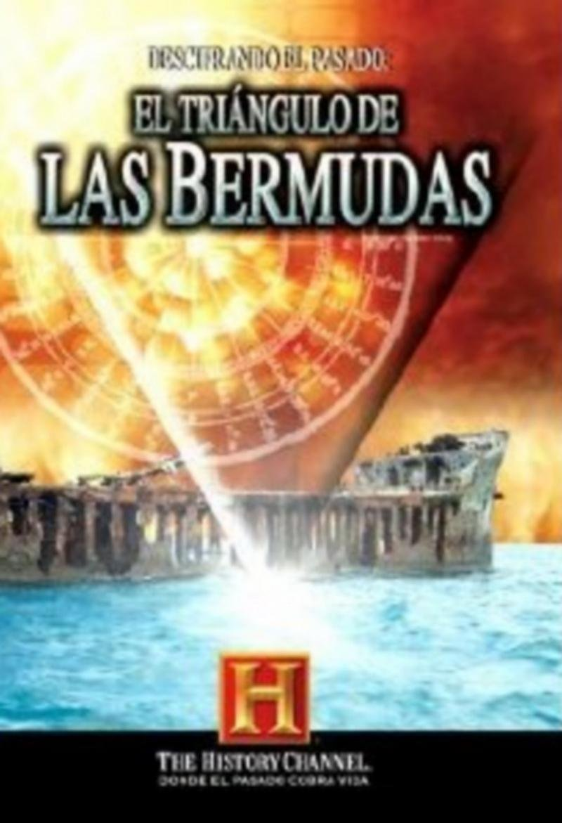 Films about the Bermuda Triangle. List and summary 10