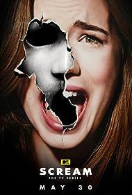 Willa Fitzgerald in Scream (2015)
